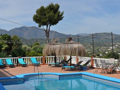 Photo for Sleeps up to 12 in 3 luxury villas/apartments, perfect for small groups/families