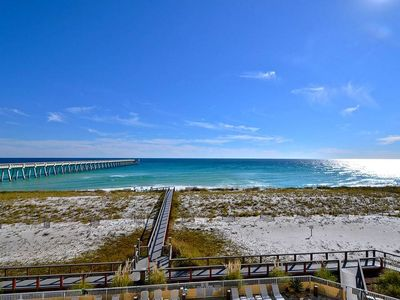 Photo for Summerwind Resort #303 (Center: 2 BR / 2 BA condo in Navarre, Sleeps 8