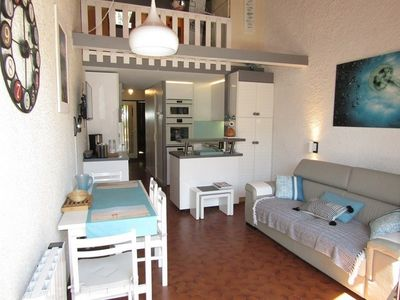 Photo for Apartment in the heart of Lacanau Ocean Golf