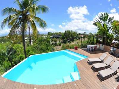 Photo for The Hacienda - T2 nine with private pool