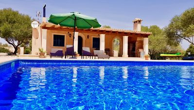 Photo for House in an environment of true nature, 2 kilometers from the best beaches