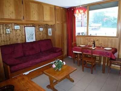 Photo for Residence Le Choucas - Aiglon - Bouvreuil ** - 2 Rooms 4 People