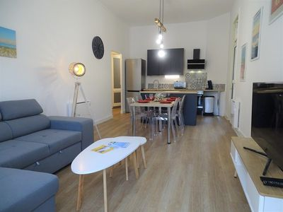 Photo for TOWN HOUSE IN THE HEART OF ARCACHON