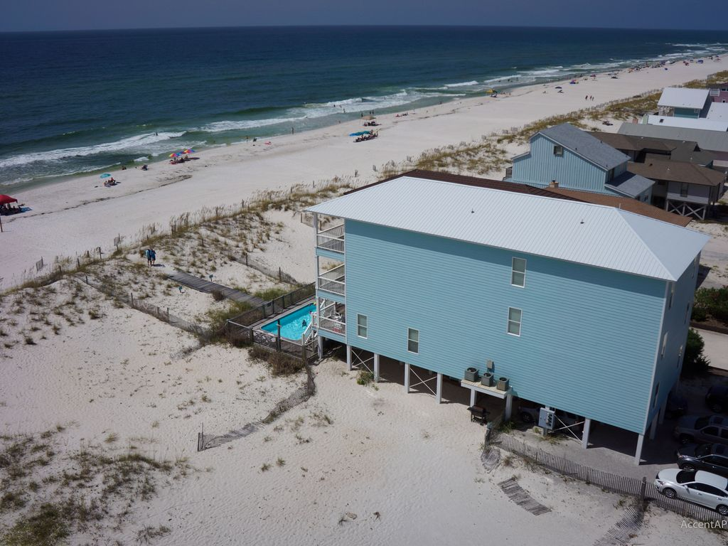 Beautiful Endurance Beach House Gulf Shores Part - 9: HomeAway
