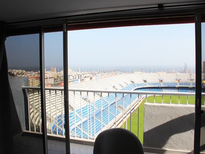 Photo for Santa Cruz Stadium View