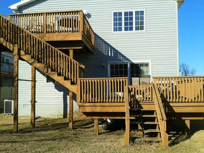 Photo for Large 6 Bedroom Home Located In North Ocean City - Sleeps 16!