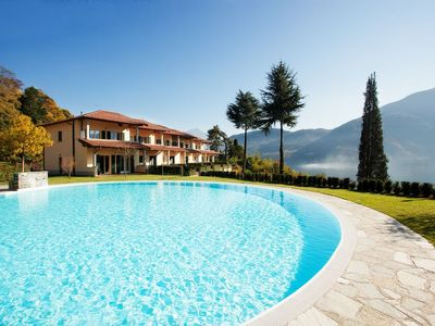Photo for Apartments With Pool In Brand New Residence - 84335 (Sleeps 6/8. 3 Bedrooms)