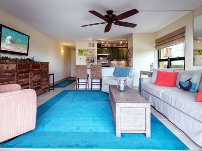 Photo for UP TO 25% OFF  Recently Updated Sugar Beach Resort Ocean View Condo