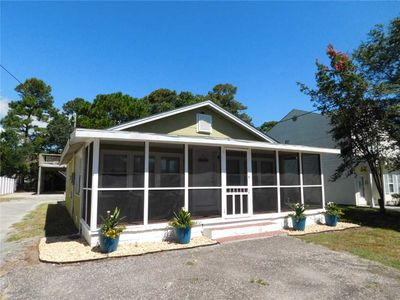 Photo for Walk to the Beach from this Adorable 2BR Cottage!!! Great Location & Affordable!