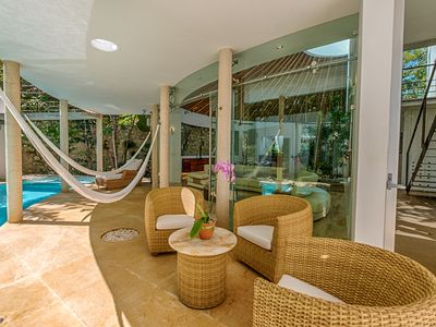 Photo for Create Your Own Spa Experience, Canica Yal-Ku, PRIVATE Luxury Villa
