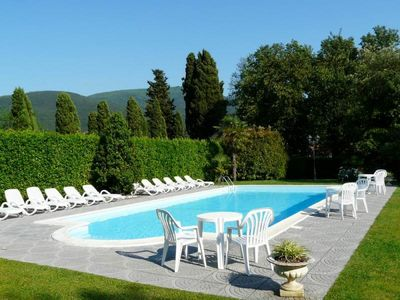 Photo for 1 bedroom accommodation in Lucca