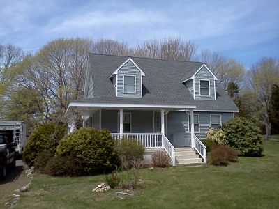 Photo for Beautiful Charlestown Beach House Near Ocean