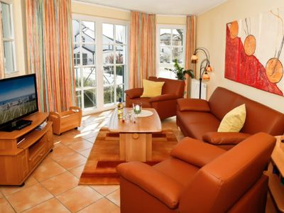 Photo for (136) 3-room apartment with balcony east side - Apartment house Atlantik