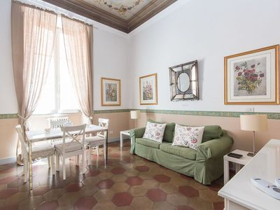 Photo for Beautiful apartment for 12 guests with WIFI, A/C, TV and pets allowed