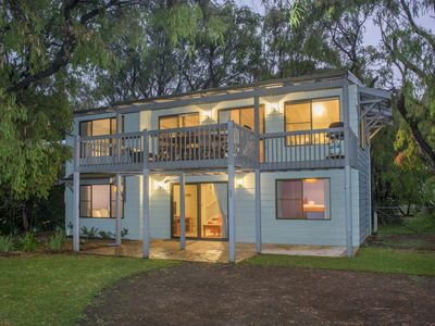 Photo for Tranquil Waters - Pet Friendly Family Beach House in Quindalup