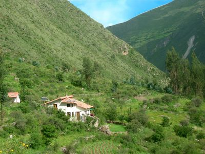 Photo for ecology house in sacred valley