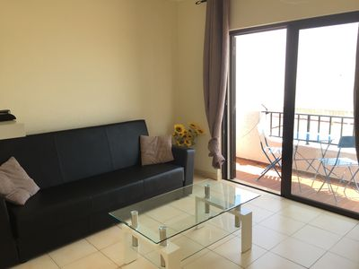 Photo for 1BR Apartment Vacation Rental in Albufeira, Faro