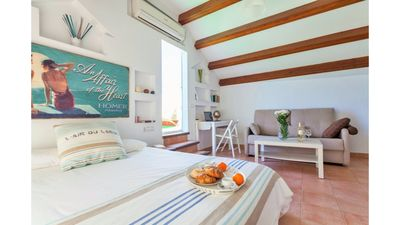 Photo for Cozy Penthouse in Romantic Seville Center; Sierpes Atico