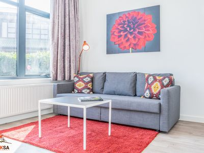 Photo for Luxury one bedroom apartment near Shire Business Park WGC