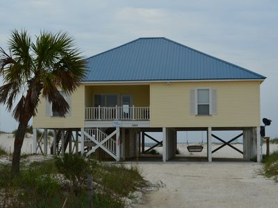 Photo for Seaside Salvation-Gulf Front;Ft Morgan-Sleeps14
