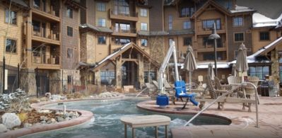 Photo for 2 Bedroom at Grand Lodge on Peak 7 forJuly 13, 2019-July 20, 2019