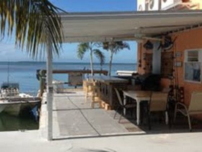 Photo for Conch Key Villas #4. A Great Value for a Fantastic Florida Keys Vacation!
