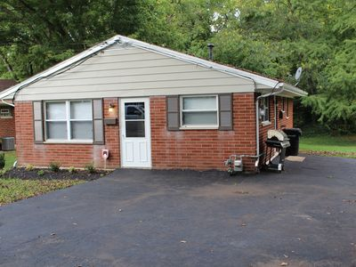Photo for Quite Neighborhood Clean 3 bedroom Home. See are 5Star ratings on AirBnB.