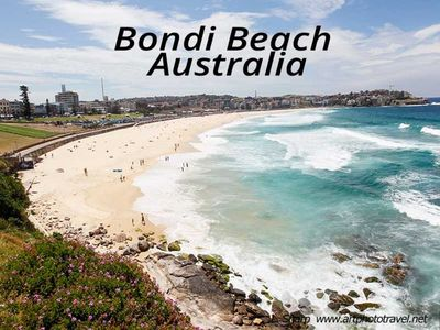 Photo for Beautiful Bondi Beach Pad