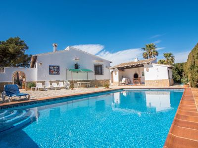 Photo for Vacation home Amaranda  in Jávea, Costa Blanca - 6 persons, 3 bedrooms