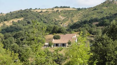 Photo for Contemporary mas luxury swimming pool 18km from Carcassonne