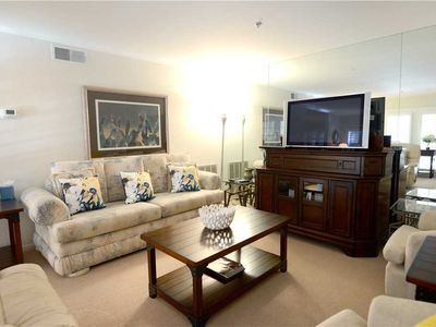 Photo for Recently Remodeled Deauville Condo + Next to Casino + Walk Everywhere in Downtown PS!