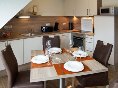Photo for 2BR Apartment Vacation Rental in Norden - OT Norddeich