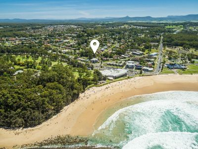 Photo for 5BR House Vacation Rental in Mollymook, NSW