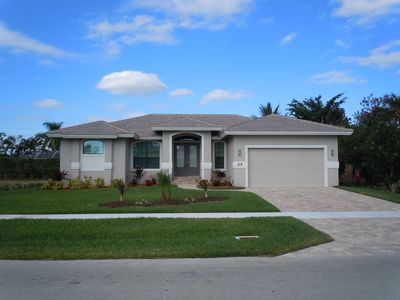 Photo for Brand new 2016 built home! Minutes to Marco Island Beach!