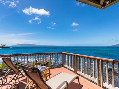 Photo for Gated Ocean Front Estate on Turtle Cove