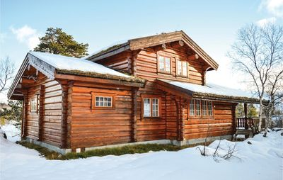 Photo for 5 bedroom accommodation in Hovden