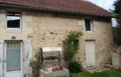 Photo for PRETTY RENOVATED STONE HOUSE