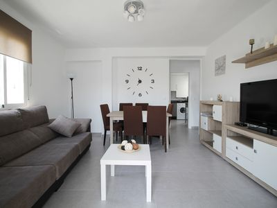 Photo for 1020 Apartment Edf. Paco - Apartment for 4 people in Nerja