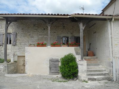 Photo for Stone house in white Quercy
