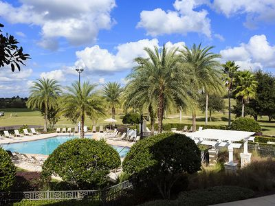 Photo for Disney On Budget - Reunion Resort - Welcome To Spacious 3 Beds 2 Baths Condo - 6 Miles To Disney