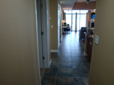 Photo for Beautiful, Luxury Towers Condo For Four or Six! Towers 1108, Free WIFI