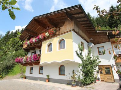 Photo for Apartment Gottfried in Zell am Ziller - 4 persons, 2 bedrooms