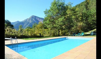 Photo for 10 bedroom Villa, sleeps 23 with Pool and FREE WiFi