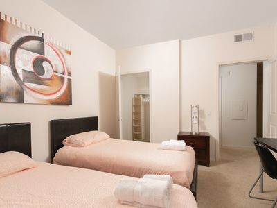 Photo for Irvine  Comfort Collection 2 bed & 2 bath