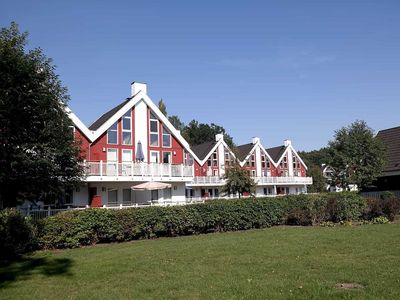 Photo for Holiday home Bornholm in the holiday park Bad Saarow - Holiday Park Bad Saarow (Scharmützelsee)