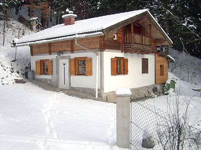 Photo for One bedroom Villa, sleeps 4 with