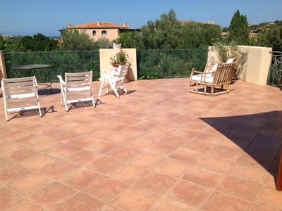Photo for Holiday home 500 meters from Porto Cervo's center