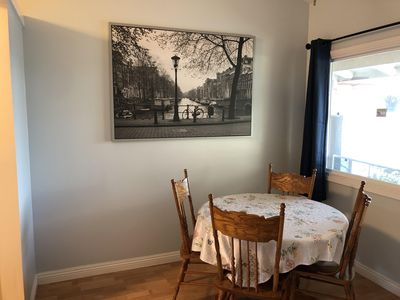Photo for House- 2 bedrooms, 1 bathroom
