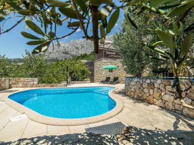 Photo for ***DISCOUNTS*** Villa Belvedere**** With Private Heated Pool And Garden