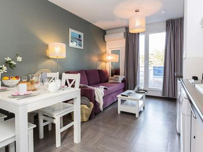Photo for Residence Odalys Côté Provence - 2 Rooms 4 People